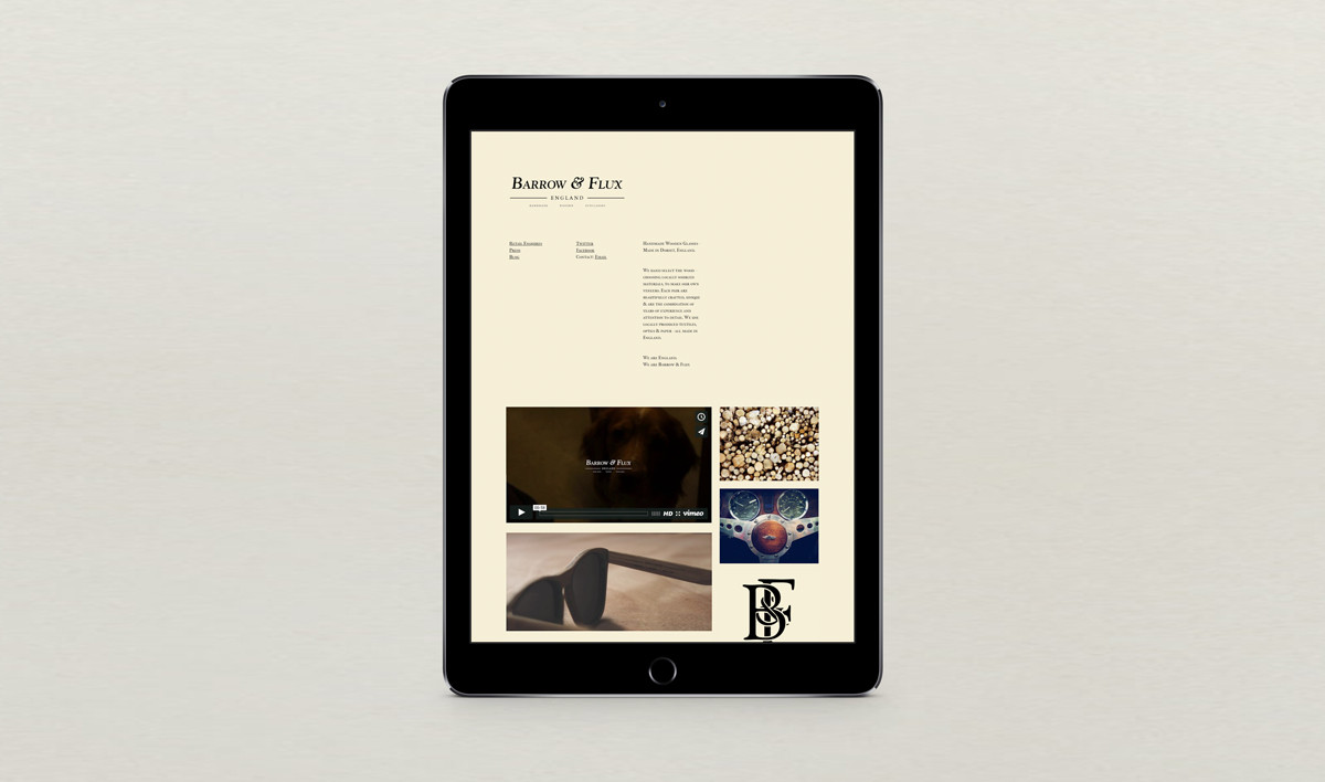 web design dorset