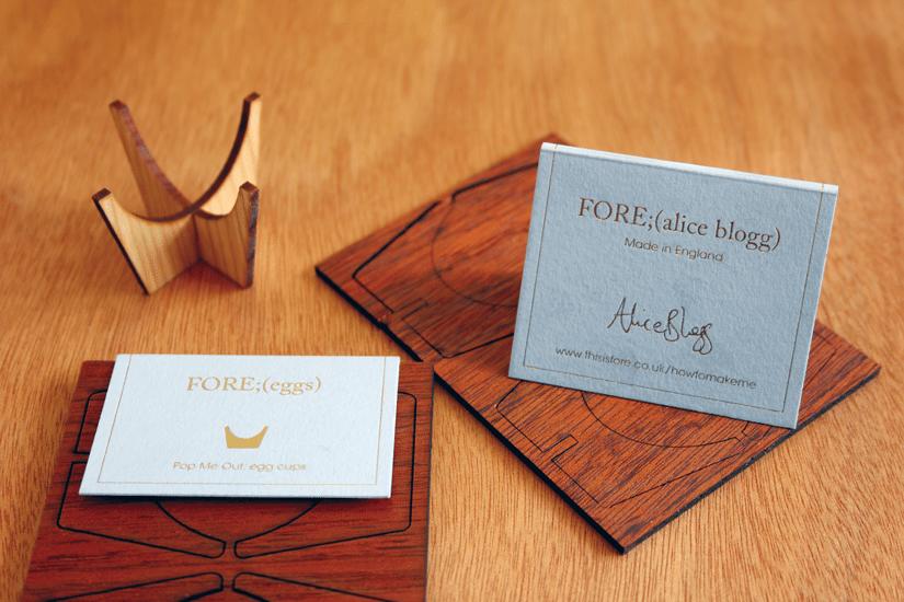 label design dorset