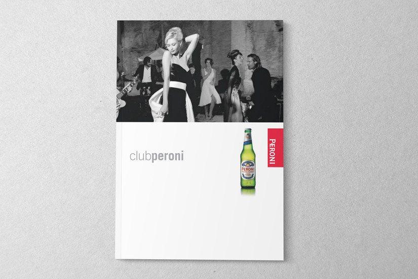 magazine design dorset