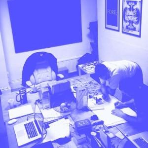 graphic design agency dorset