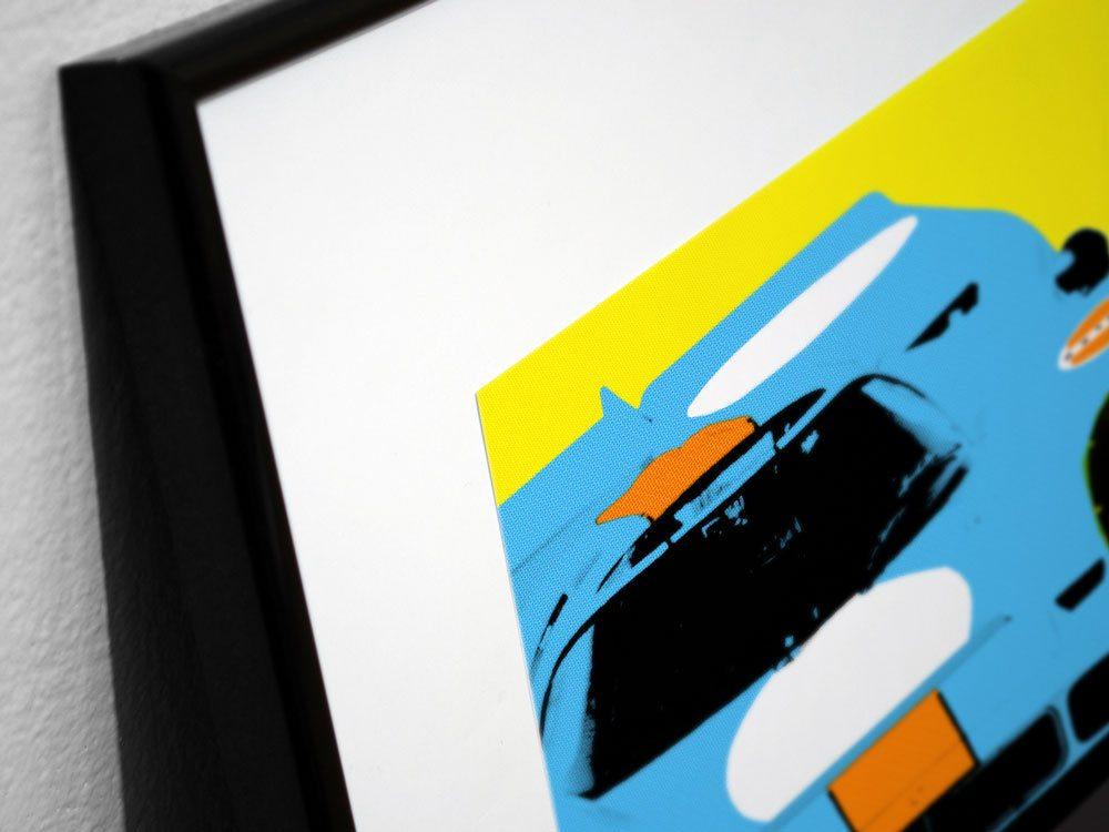 poster design dorset