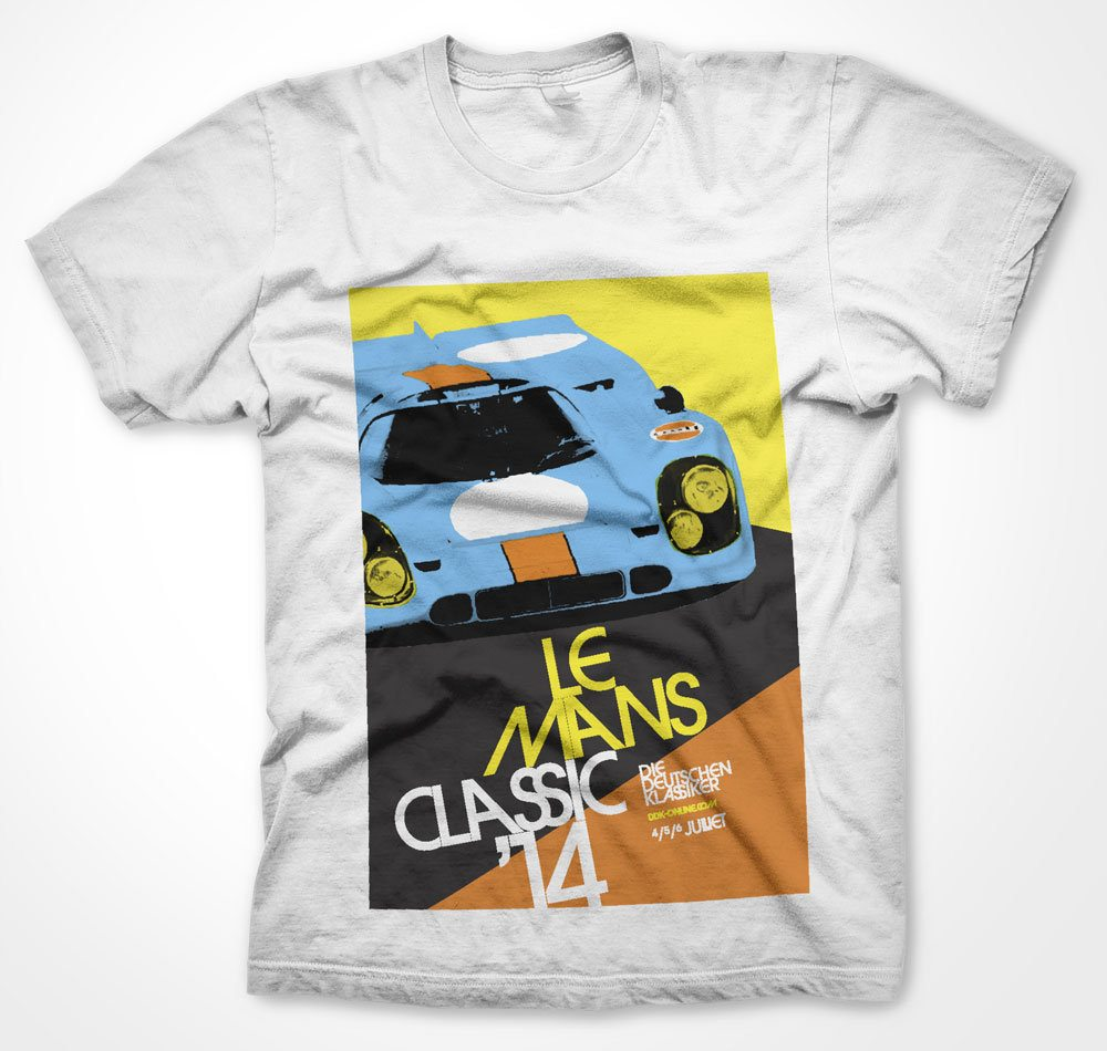 T-Shirt Design Dorset