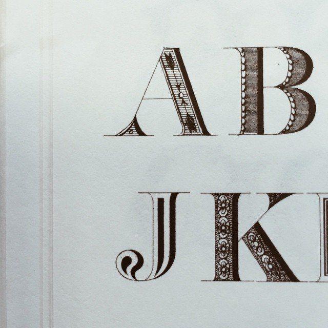 #type #typebook #typeface #typography #typespecimen #graphic #graphicdesign #typeshading
