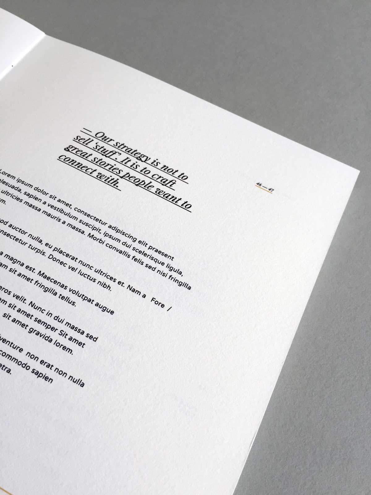 branding agency book