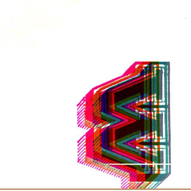 W — #workinprogress #wip #grafik #graphic #type #typography #design