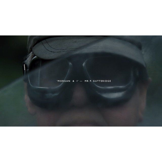 'Morgan & I' has been nominated for Best Documentary at The London Motor Film Festival — @morganmotor @londonmotorfilmfestival #film #filming #documentary #films #filmawards