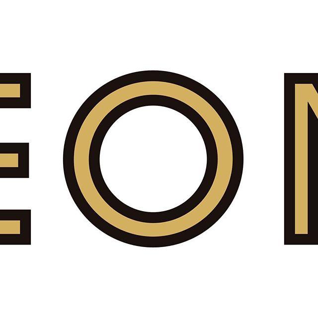 E O N — #wip #workinprogress #logo #logotype #type #typography #design #logodesign #typeface #logodesign #outline #font