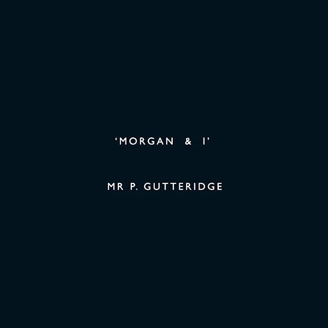 Morgan & I' — Mr P. Gutteridge.Pete is 87 and has kept Morgans since 1952His story - https://vimeo.com/137583187@morganmotor @thelondonmorgan