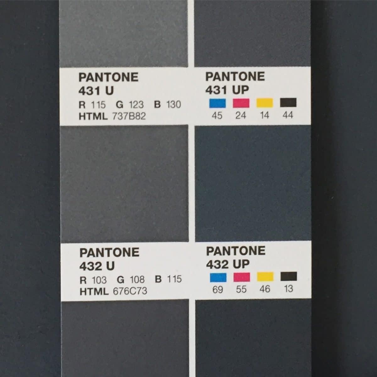 Work In Progress — Pantone.432.#graphics #pantone #design #agencylife #graphicdesigner #graphicdesign #igers #colour #igersoftheday #designer #colours #graphicdesign #art #artdirection  #grafik #Branding #brandingagency #Brand