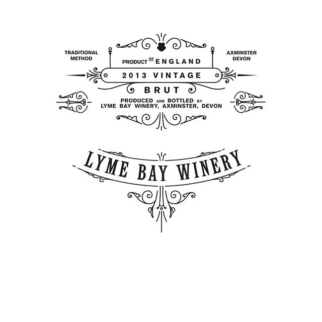 From The Archive — Development Work.@lymebaywinery.#englishsparklingwine #drawing #packaging #packagingdesign #labeldesign #branding #graphicdesign #label #foil #deboss #wine #winetasting #wines #englishwine #vintage #vinyards #winenot #winelife #england #British #markers #art #sparklingwine #christmas #festive
