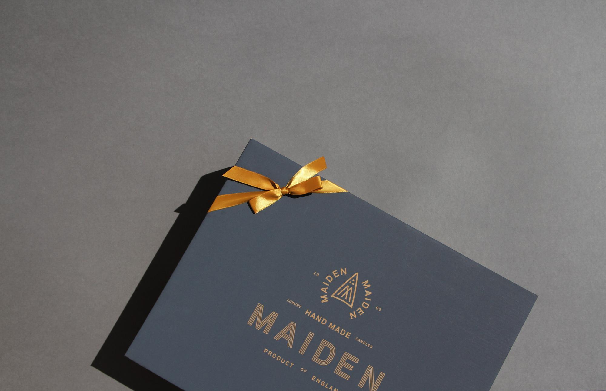 New Work — Coming Soon.MAIDEN / BRANDING + PACKAGING.#logo #Brand #Branding #Design #Graphicdesign #Luxury #pattern #packagingdesign #packaging #British #NewRelease #Style #contemporary #handmade #london #dorset #graphicdesigner #graphicdesign #designagency #brandingagency #experience #candles #luxury #luxurydesign #luxurylifestyle