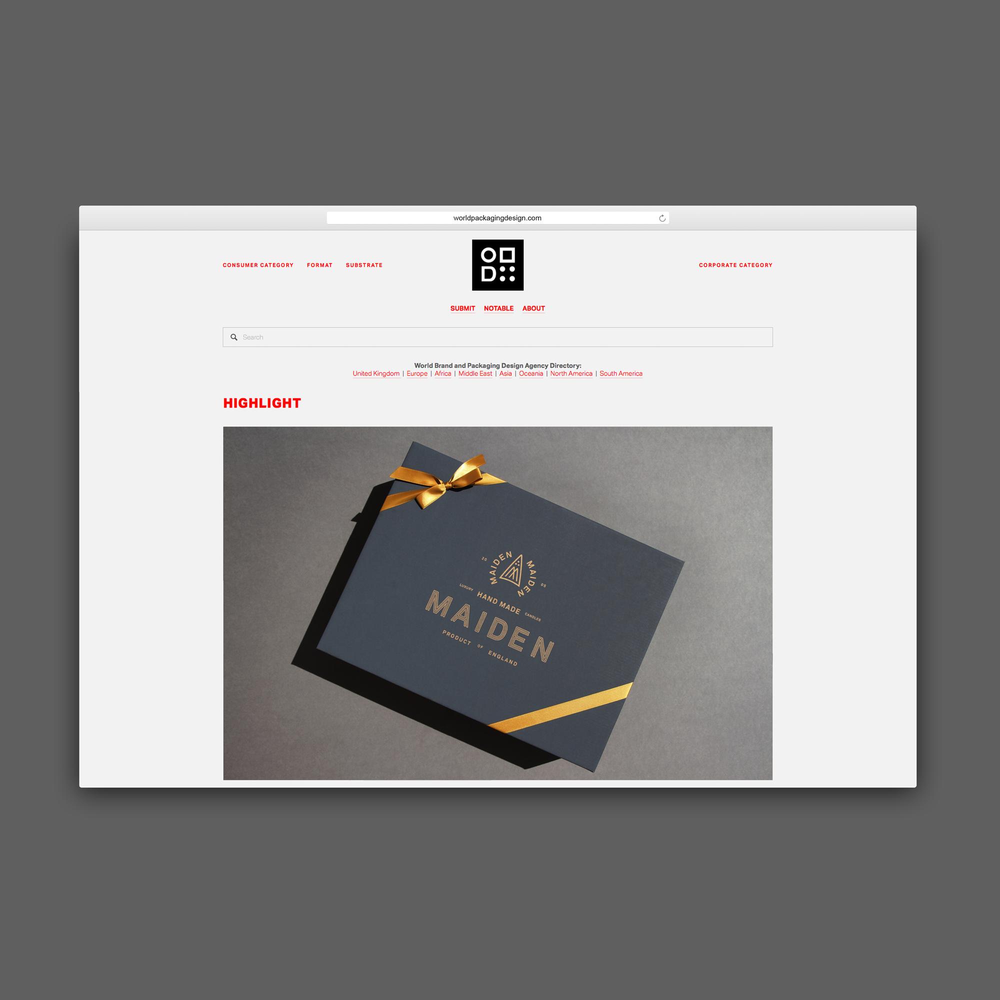 Featured — MAIDEN / Rebrand + Packaging.@worldbranddesign@maidendorset.#packaging #design #logo #packagingdesign #graphics #typography #type #lettering #illustration #Brand #Branding #dorset #British #NewRelease #london #graphicdesigner #graphicdesign #designagency #brandingagency #rebranding