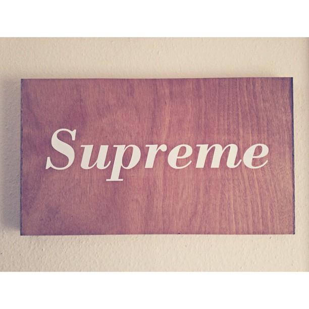 Welcome to Supreme - DBA