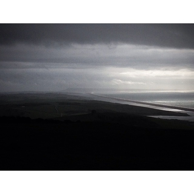 Dorset, beautiful Dorset. #dorsethour