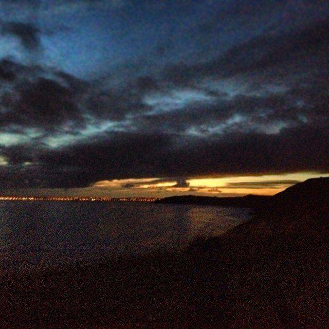 Beautiful & Stormy.