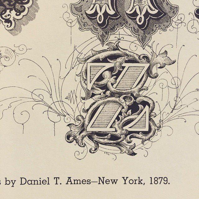 #glyph #typography #graphic #graphicdesign #typebook #typespecimen #initials #decorativetype