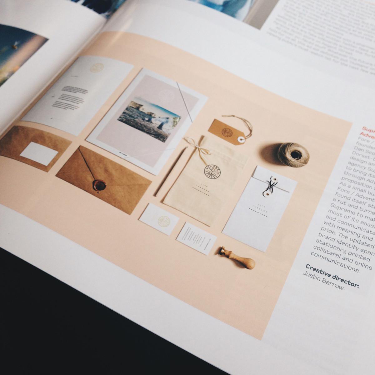 design agency dorset