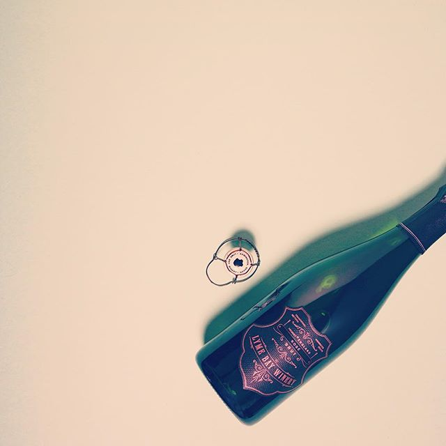 New Work — @lymebaywinery Lyme Bay English Sparkling Wine — Rosé #englishsparklingwine #rose #rosé #design #graphicdesign #label #foil #deboss #wine #winetasting #wines #englishwine #vintage #sparklingwine #madeinengland
