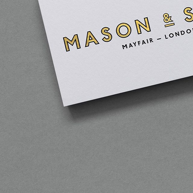 WIP — Unused—#logo #logos #logodesigner #logodesign #design #designer #fashion #mensfashion #designagency #mensstyle #suitandtie #mayfair #london #londonfashion #fashionista #fashionblog #fashionblogger #fashiondesigner