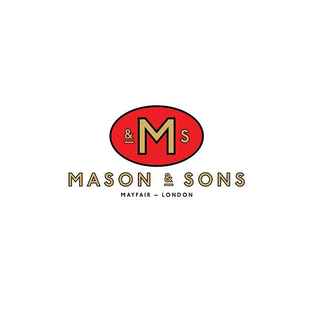 WIP — Unused—#logo #logos #logodesigner #logodesign #design #designer #fashion #mensfashion #designagency #mensstyle #suitandtie #mayfair #london #londonfashion #fashionista #fashionblog #fashionblogger #fashiondesigner #identity #branding #brand