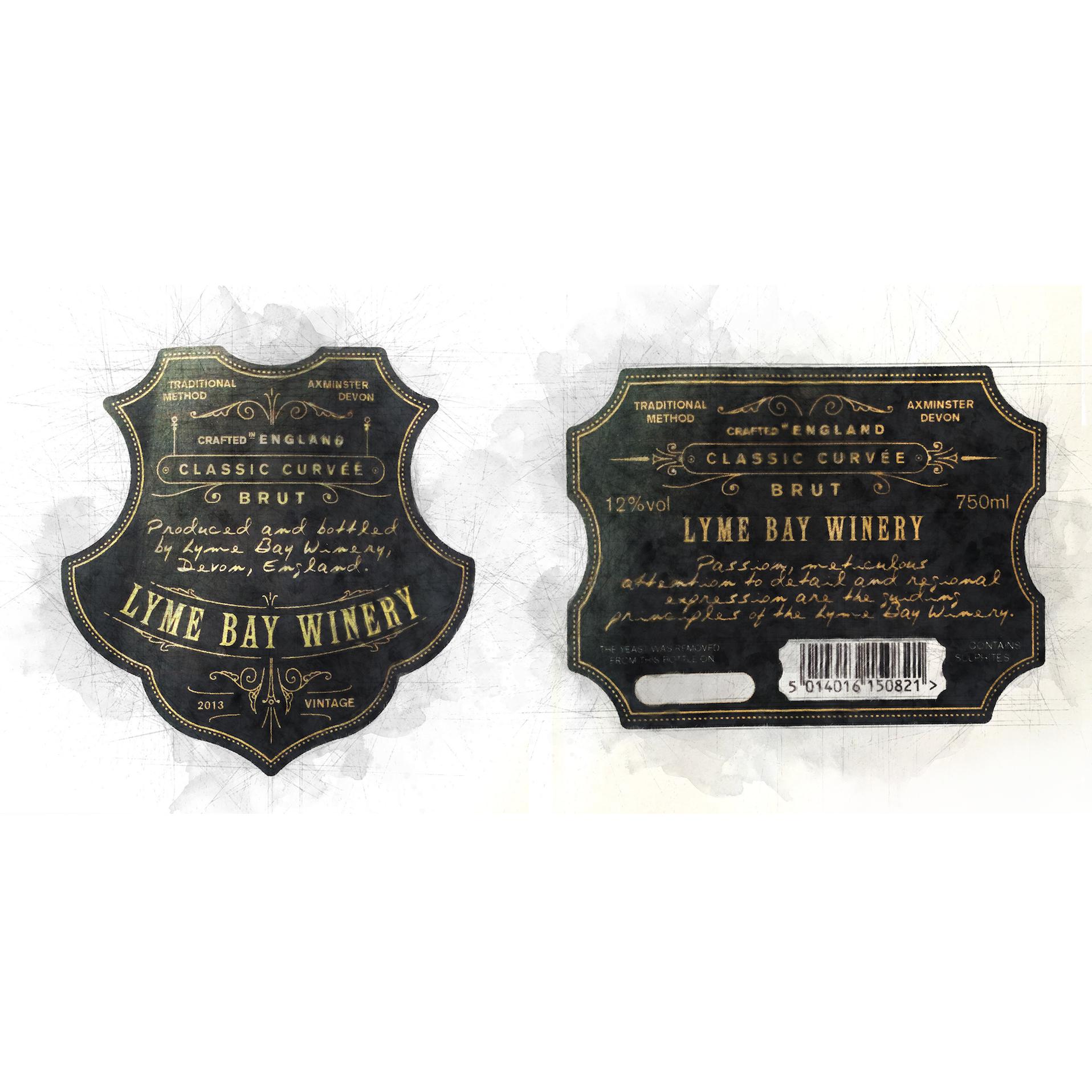 From The Archive — Development Work.@lymebaywinery.#englishsparklingwine #drawing #packaging #packagingdesign #labeldesign #branding #graphicdesign #label #foil #deboss #wine #winetasting #wines #englishwine #vintage #vinyards #winenot #winelife #england #British #markers #art #sparklingwine