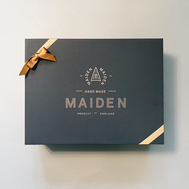 New Work — Coming Soon.MAIDEN / BRANDING + PACKAGING.#logo #Brand #Branding #Design #Graphicdesign #Luxury #pattern #packagingdesign #packaging #British #NewRelease #Style #contemporary #handmade #london #dorset #graphicdesigner #graphicdesign #designagency #brandingagency #experience #candles #luxury #luxurydesign #luxurylifestyle