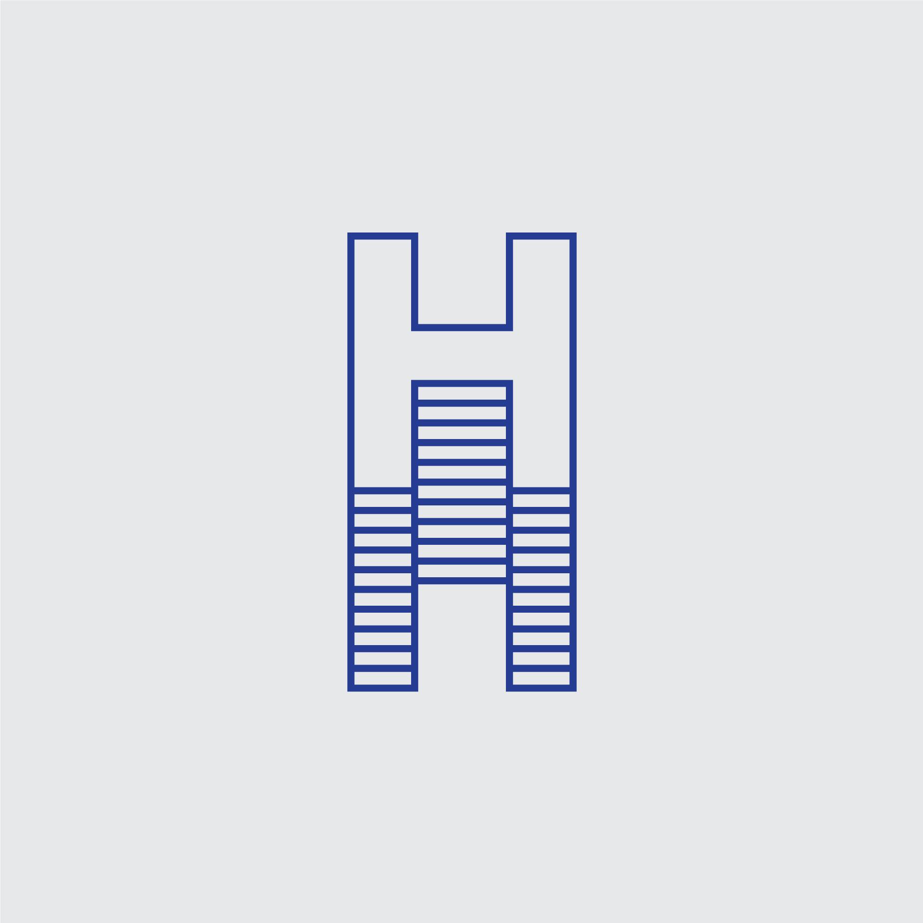 New work — Unused Identity.HARBOR.#logo #logos #logodesigner #logodesign #design #designer #designagency #london #dorset #identity #branding #brand #agency #graphicdesign #graphicdesigner #brandingagency #type #typography #designinspiration